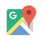 valoraciones opiniones alojamiento google maps