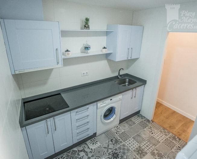 10 cosas que debe tener una cocina cuando alquilamos un apartamento