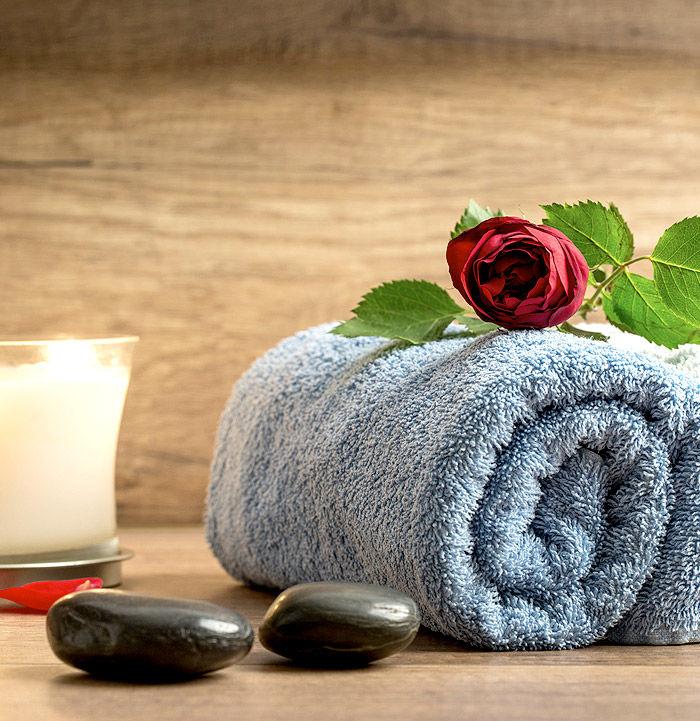 """Relax en los baños árabes """"el aljibe"""""""